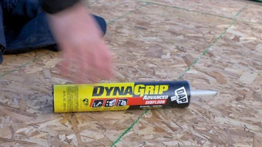 Rogue DHB EP2 DynaGrip 2 1