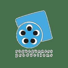 Roguegunners Productions Logo