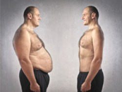 obesity-aging