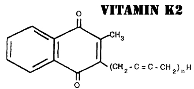 vitamin ks prevent heart disease and cancer
