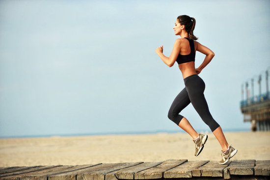 how aerobic exercise causes fat gain and muscle loss