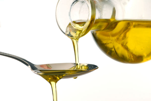 Vegetable Oils Are Dangerous to Health