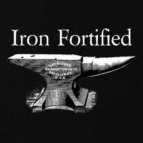 A Discussion on Iron and Health with Leo Zacharski, M D