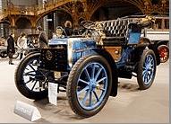 PANHARD MOTOR 1902