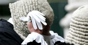 "Despairing High Court Judge: ""Don't talk to me about TGBMS!"""