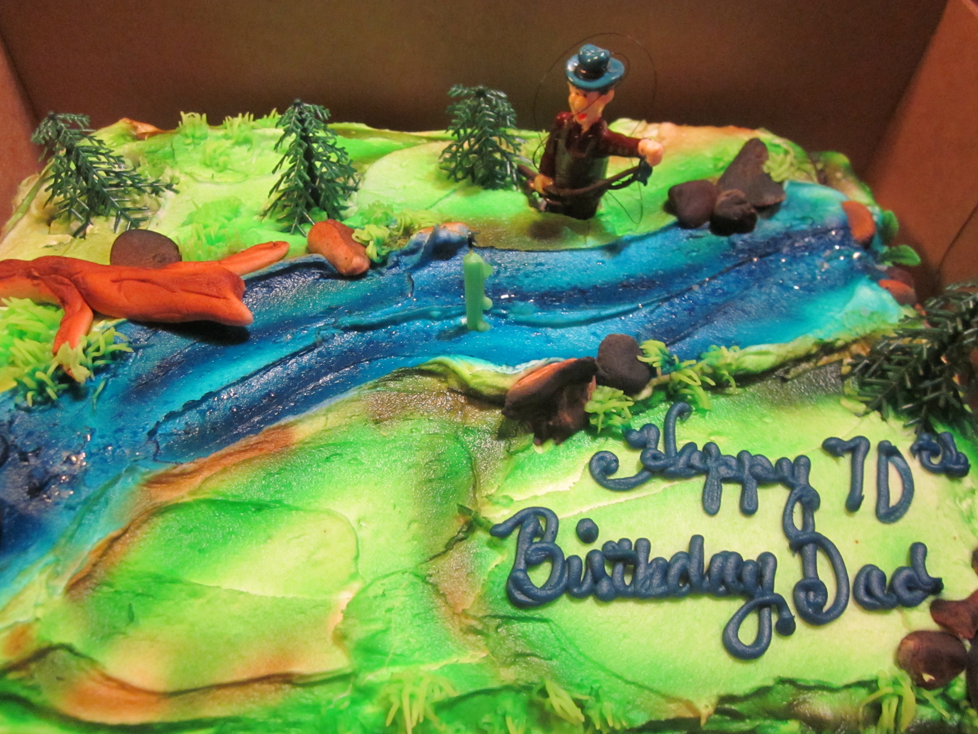 River Boat Cake Cake Ideas And Designs