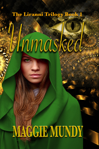 Buy New Release Unmasked