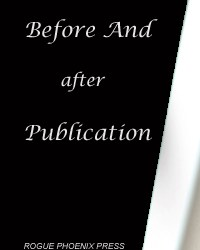 Before And After Publication: Five Must Do Actions