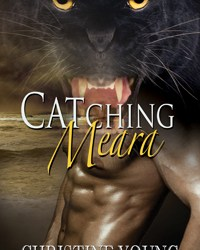 Catching Meara: Paranormal Romance/Shifters