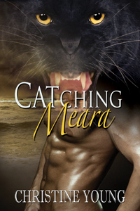 Catching Meara, Paranormal, Romance, Shifters, Demons