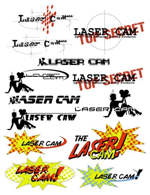Logo Thumbnails: Identity & Graphic Design