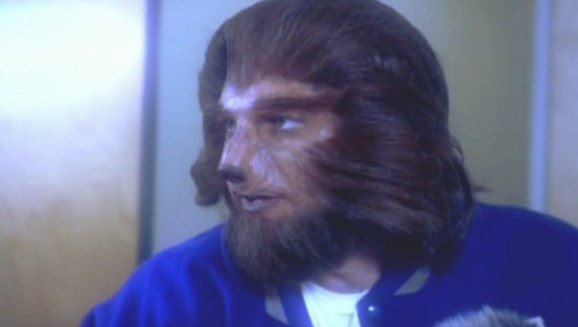 Classic Wolf foamed latex generic prosthetic from Rogue Planet Laboratories' Continuity FX, available at authorized retailers.