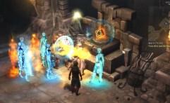 5 diablo 3 cubo de kanai na sala do trono 2
