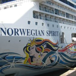 Norwegian Cruiselines is one of our favourite cruise lines, and Roguetrippers has been on the NCL Spirit twice.