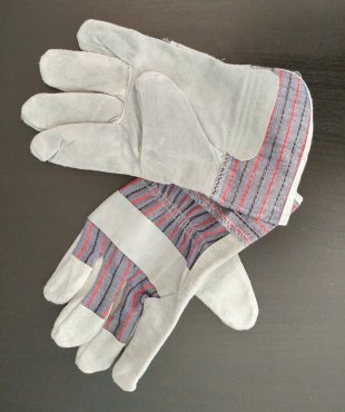 Good quality gloves are great to have on hand for Urban Exploration to ensure your hands are safe when exploring abandoned buildings.