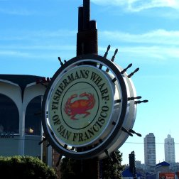 Fisherman's Wharf is one of the most popular tourist attractions in San Francisco
