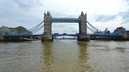 48 hours in London, England