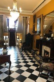 Irelands-Ballyseede-Castle-Grand-Hallway