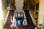 Stairwell-Ballyseede-Castle-Ireland