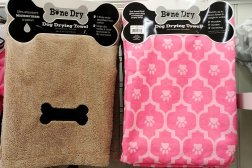 Bon-Dry-Dog-Drying-towels