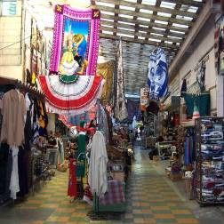 Roguetrippers shopped for Souvenirs, hand crafted items, blankets and serapes in Tijuana