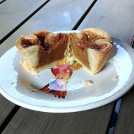 The Butter tart quest took rogue trippers to our own town of Guelph, Ontario