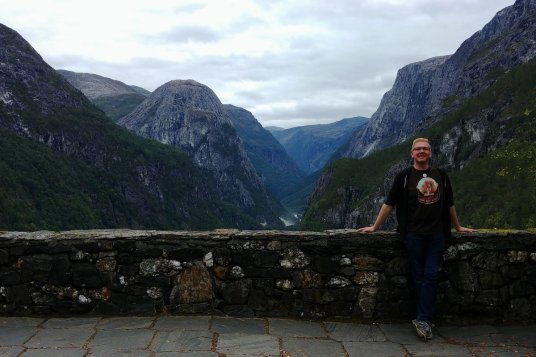 Roguetrippers in Norway