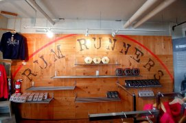 Rum Runners cakes in Halifax