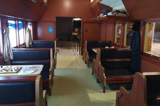 train-car-replica-pier-21-immigration