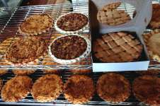 In Perth County there are many amazing bakeries like Impressions