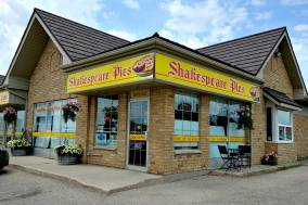 Shakespeare Pies in Perth County makes amazing baked goods