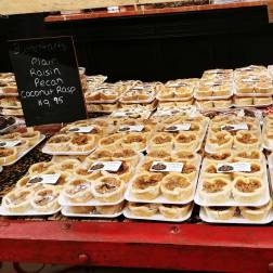 Butter tarts in Madoc
