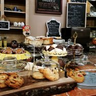 Amazing baked goods can be found at Hidden GoldMine Bakery in Madoc