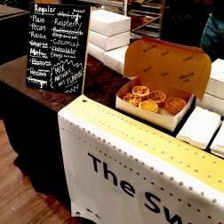 Display-Table-Sweet-Oven-Toronto-buttertart-festival