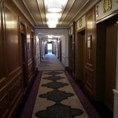 Hallway-Fairmont-Hotel-Quebec-City