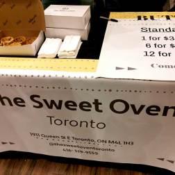 Sweet-Oven-Butter-Tarts-Hamilton-Festival-Table