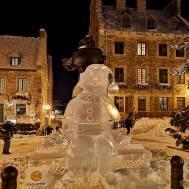 bonhomme-ice-carving-Carnaval-de-quebec