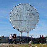 roguetrippers-visit-Sudbury-big-nickel