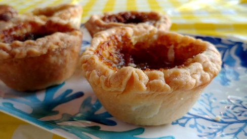 Roguetrippers finally got to include Doo Doo's famous butter tarts into our ButterTartQuest