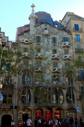 Casa-Battlo-Barcelona-Roguetrippers