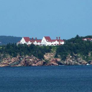 Roguetrippers visit Cape Breton Island and Cabot Trail often - Keltic Lodge