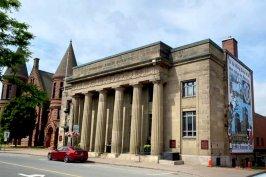 Amherst-Nova-Scotia-Architecture