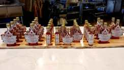 Maple Syrup is a very popular travel souvenir for international visitors to Canada