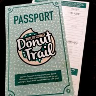 The-Butler-County-Donut-Trail-Passport