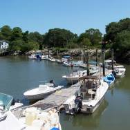 boats-near-Crab-Shack-Tybee-Island