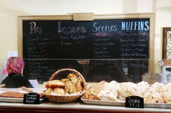 Bread & Butter Bakery Kingston