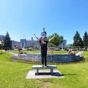 Roguetrippers Visit Kingston Ontario