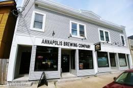 Annapolis Brewing Company