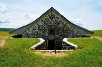 Fort-Anne-Historical-site-Annapolis-Royal-Nova-Scotia