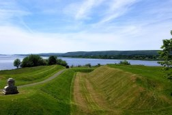Roguetrippers-visit-Annapolis-Royal-Fort-Anne-historical-site